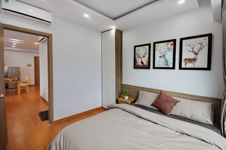 Bedroom 2 卧房