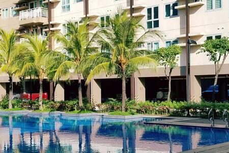 New 1 bedroom condo unit in Pasig. - Pasig City, Metro Manila - Casa