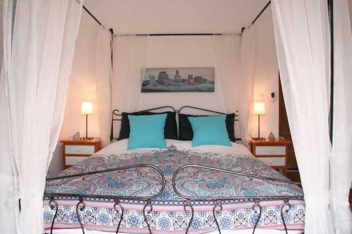 Gastenkamer  Casa Alegria Jumilla-Murcia-Spanje - Las Encebras - Bed & Breakfast