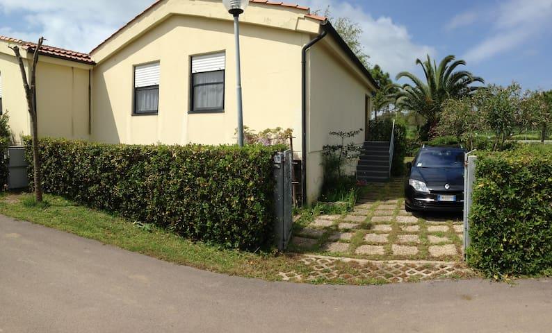 Villetta GOLFO di FOLLONICA - Piombino - Flat