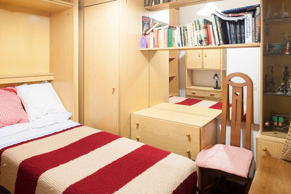 Alquilo habitacion por dias apartamentos en alquiler en barcelona catalu a espa a - Apartamentos barcelona por dias ...