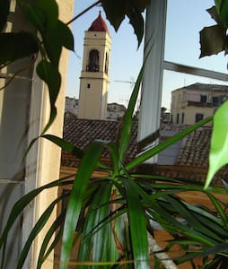 Corfu - Apartment in the Old Town - Corfu - Apartment