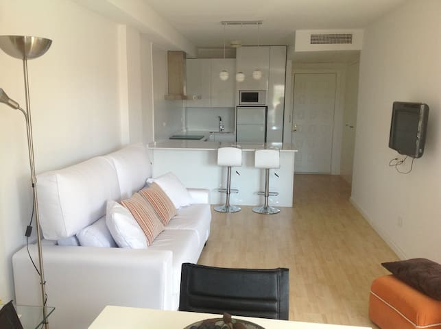 MURCIA OWNER HOSTED APARTMENT RENTA - Murcia - Apartamento