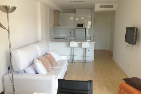 MURCIA OWNER HOSTED APARTMENT RENTA - Appartement