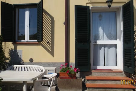 Bright & Quiet studio just outside  Florence - San Mauro