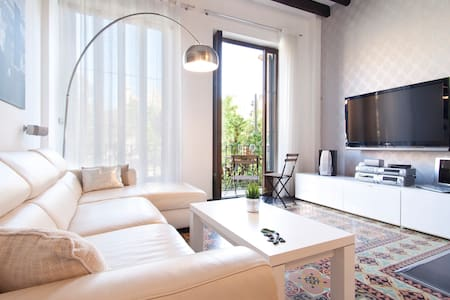 EXCLUSIVE APARTMENT IN OLD TOWN - Palma de Mallorca