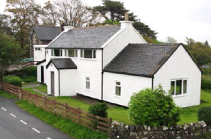 Beautiful Cottage in Kilchoan - Kilchoan - Hus