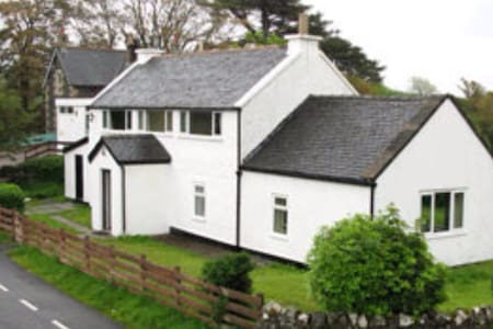 Beautiful Cottage in Kilchoan - Kilchoan - 一軒家