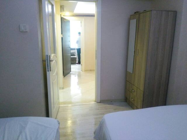 RENT A HOUSE  СТУЧНО КВАРТИР - Estambul - Apartamento