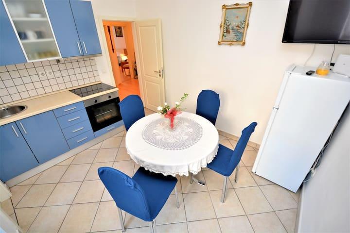 Apartman Marija Bacvice