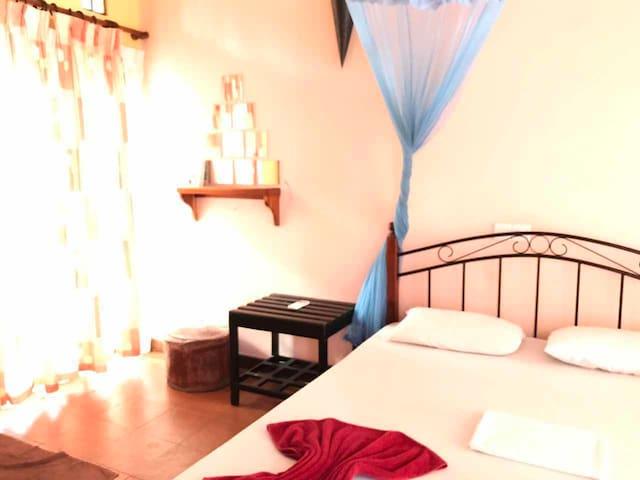 FU House  No.1 Room - Negombo - Apartment