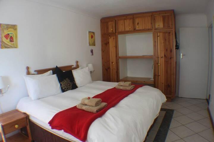 VIP Cape Lodge