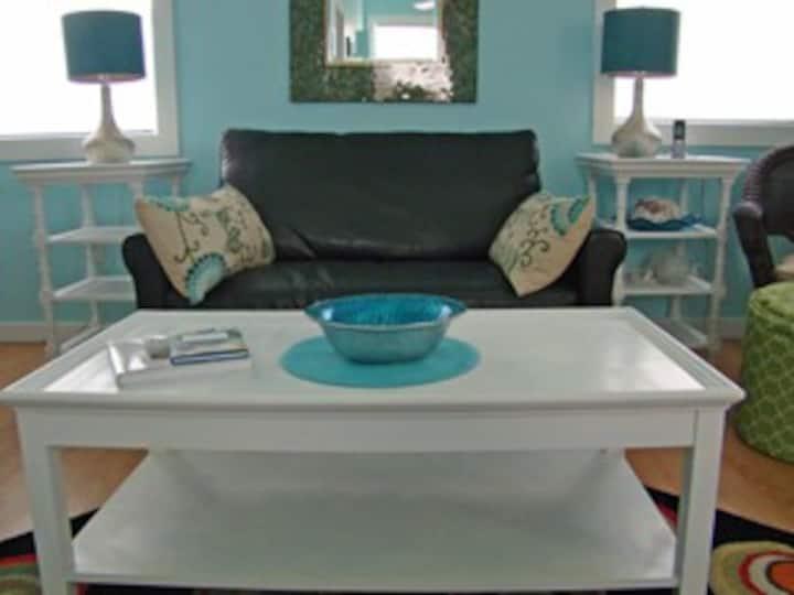 Sea Glass Apartment in Lincolnville