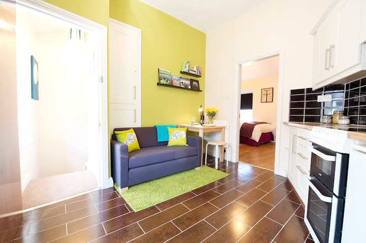 Galway City Centre 1 Bed Apartment - Galway - Apartament