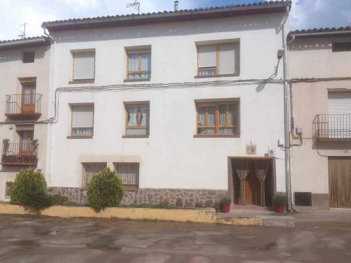 Apartamentos Sol y Luna (Apartamento Sol) ideal para familias numerosas.
