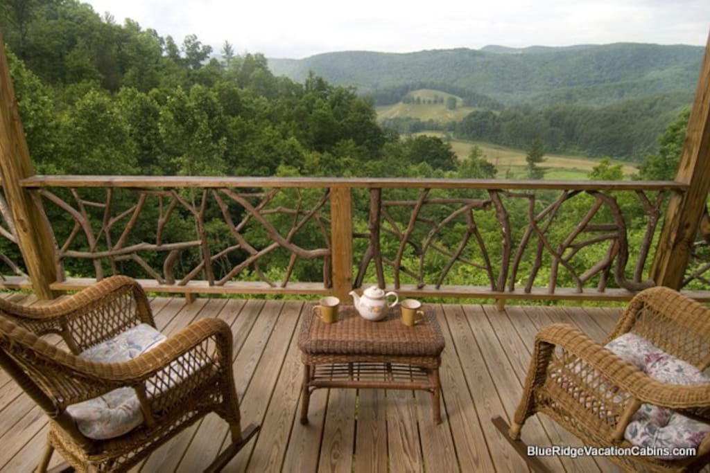 Sugar Grove  is rural, peaceful, and still close to Boone!