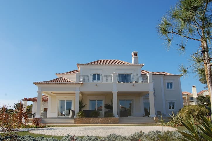 Superb Stylish 5 bedroom Beach Villa Martinhal - Sagres - Villa