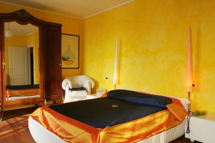 North of Bologna B&B Countryside - San Giorgio di Piano - Penzion (B&B)