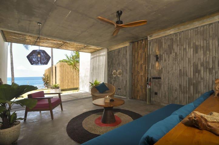One Bedroom Pool Villa at North Coast Bali