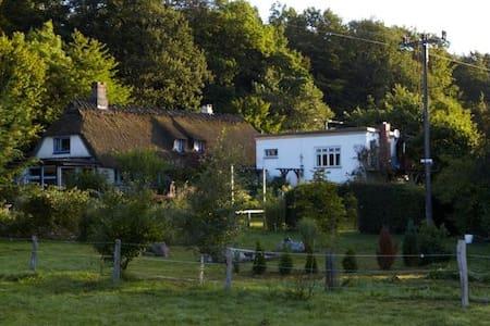 Ferienhaus Eldorado - Havetoftloit - House