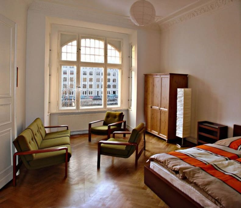 a apartment lehmbruckstrasse wohnungen zur miete in berlin berlin deutschland. Black Bedroom Furniture Sets. Home Design Ideas