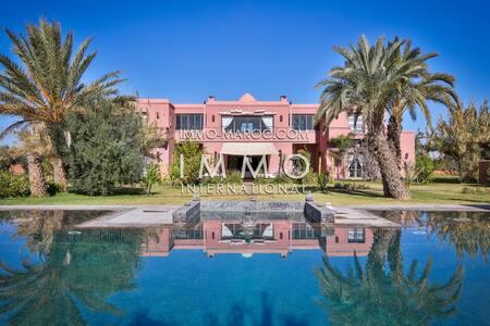 Villa Dar Dream - Marrakech - Hus