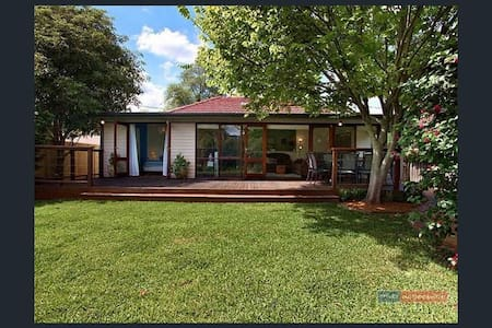 Charming cottage in the heart of Northmead - Northmead - House