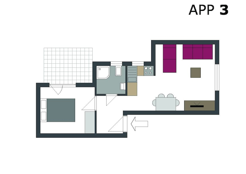 What Is That App That You Rent Rooms Or Appartments