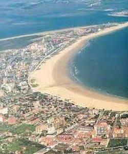 PISO A 5 MIN PLAYA SALVE DE LAREDO - Colindres