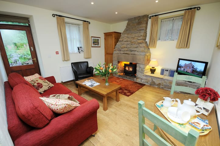 Bowland Bower - Chipping - Appartement