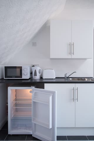 Modern Double Room - 205