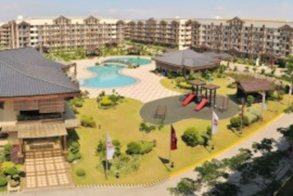 Apt Condo W Resort Amenities Mmla Flats For Rent In Taguig City Metro Manila Philippines