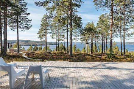 High Coast of Sweden (Höga kusten) - Nordanö - บ้าน