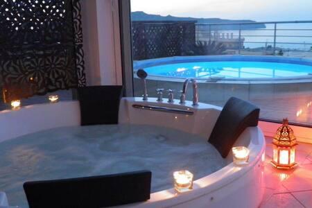Blue Villas Ι                       - Agia Marina