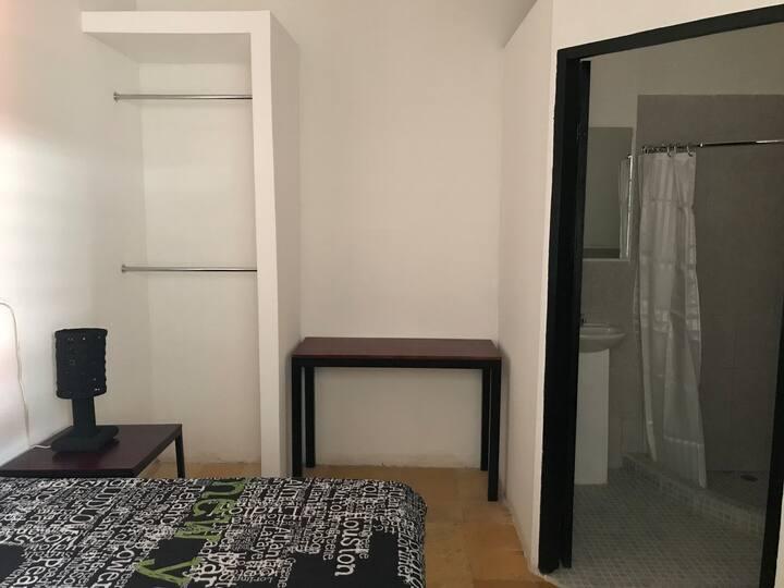 Habitación para 2 personas en Bolonia