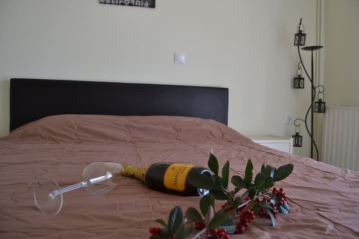 Villa Notas Apartments
