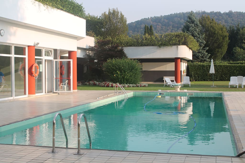 piscina esterne