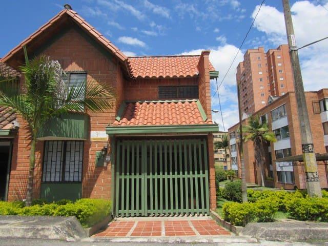 Beautiful Monteverde House