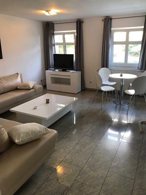 Kranenbruch Apartment