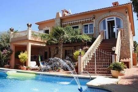 Villa Alex Costa Blanca