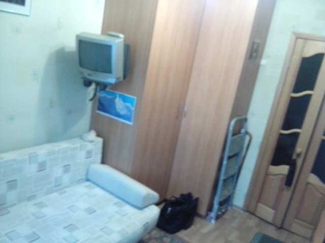 Комната в спальном районе - Kiev - Daire