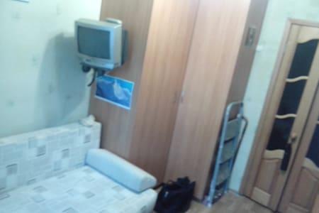 Комната в спальном районе - Kijev