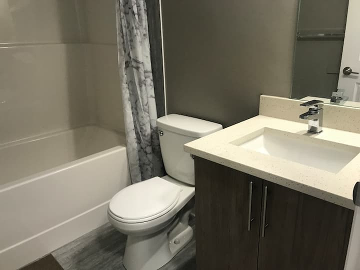 Double Room With Full Kitchen