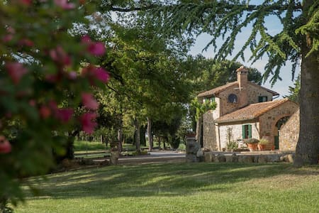 La Manonera Cottage for 2 people - Montepulciano - Appartamento