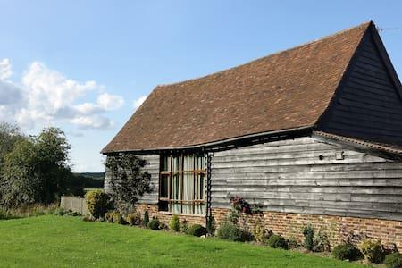 The Harvest Barn