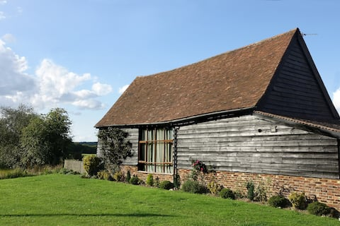 The Harvest Barn