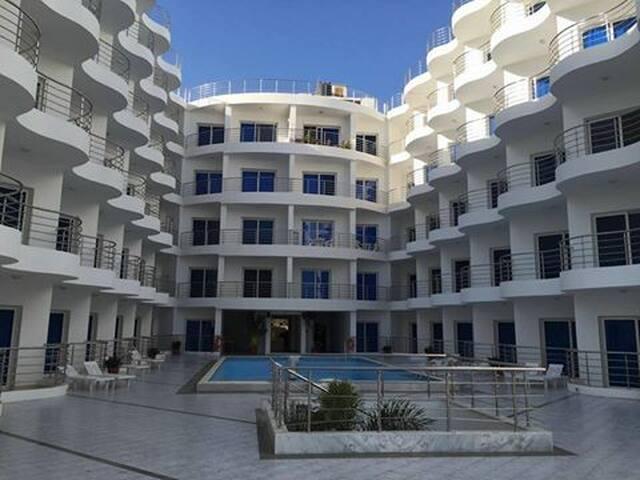Квартира на Красном море - Hurghada - Apartment