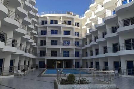 Квартира на Красном море - Hurghada