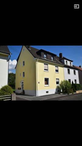 2. Wohnung in Schubertstraß - Troisdorf - Apartment