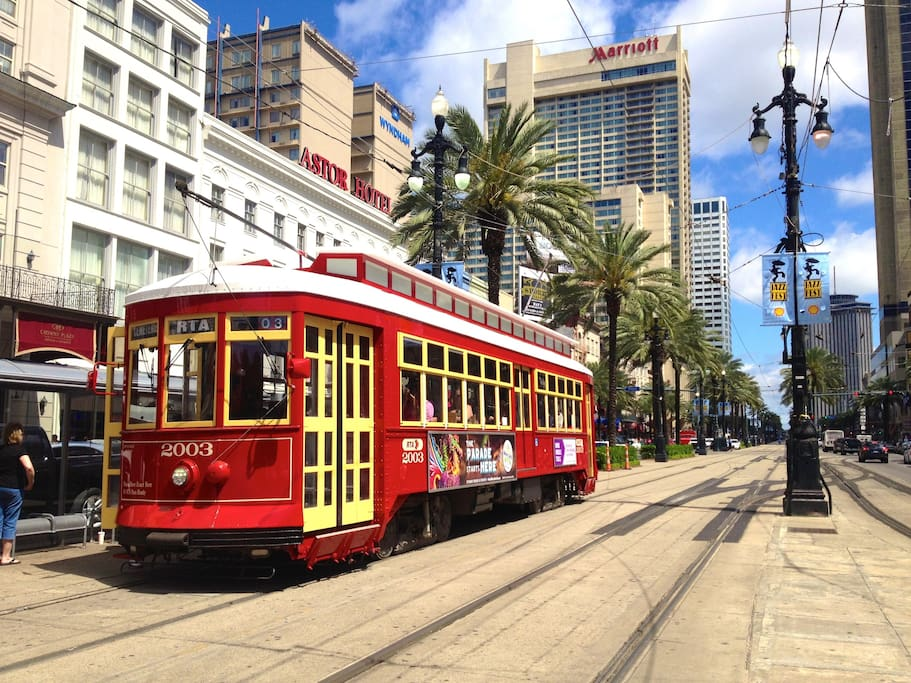 Rooms For Rent In New Orleans French Quarter